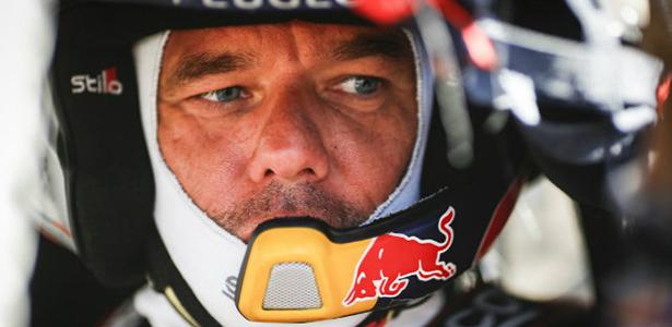 Sébastien Loeb au Rallycircuit du Castellet, mais sur quelle voiture ?